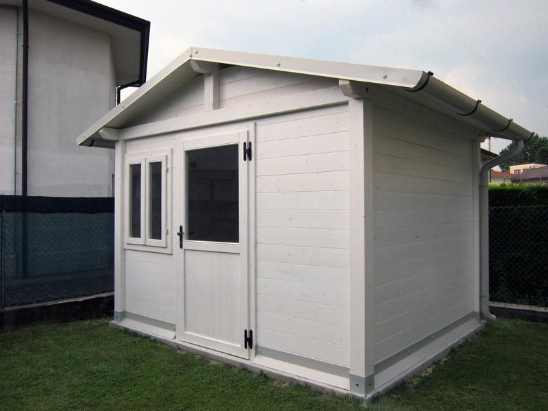 Grande casetta per giardino c2215 for Casette in legno da giardino ikea